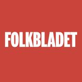 Folkbladet e-tidning icon