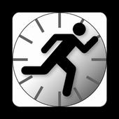 WorkoutTimer icon