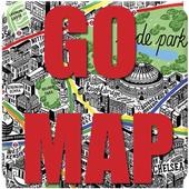 NEW GO map for Pokemon GO icon