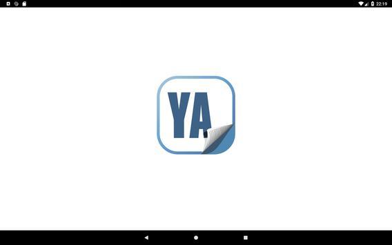 eYA apk screenshot
