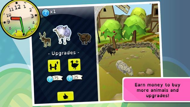 Zcooly Time Ranch Engelska screenshot 2