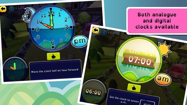 Zcooly Time Ranch Engelska screenshot 3