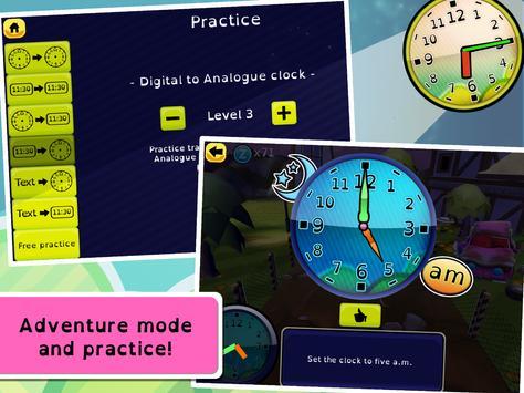 Zcooly Time Ranch Engelska screenshot 5