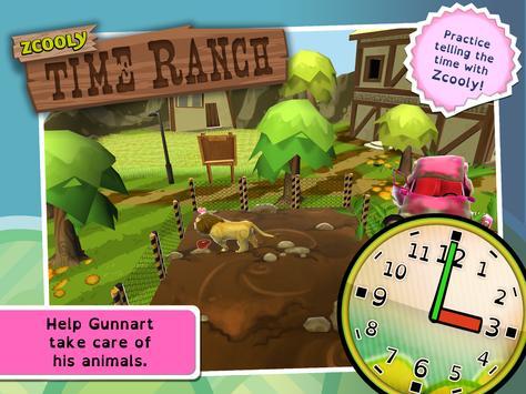 Zcooly Time Ranch Engelska screenshot 8
