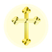 Greek Orthodox Saint Namedays Reminder App icon