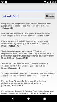 Versículo da Bíblia screenshot 8