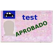 Test para DGT icon