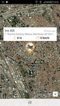 7 Motos GPS screenshot 4