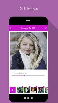 GIF Maker apk screenshot