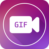 Video to GIF icon
