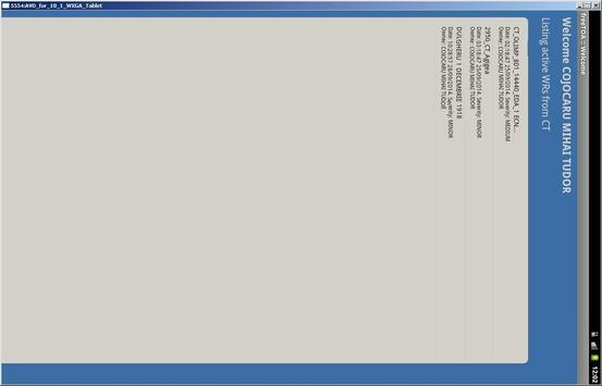 freeTOA screenshot 1
