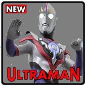 New Ultraman Cosmos Tips icon