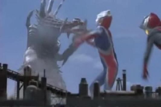 New Ultraman Cosmos Tips apk screenshot