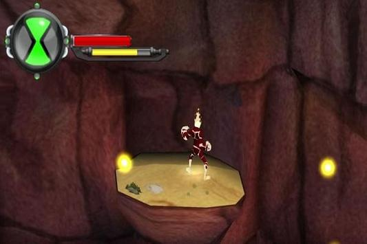 New Ben 10 Guide apk screenshot