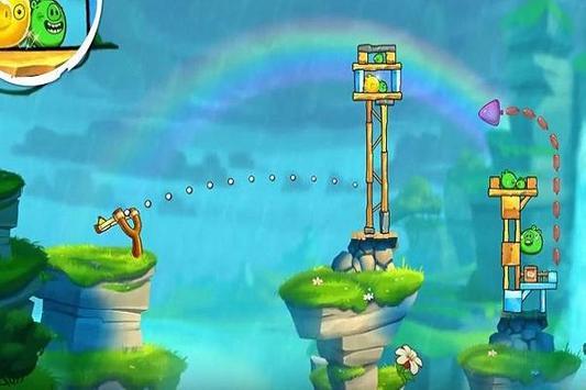 Guide Angry Bird 2 apk screenshot