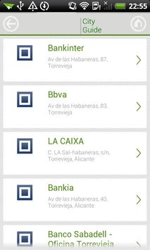 Burgos Guide apk screenshot