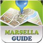 Marsella Guide icon