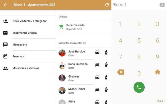 Castelo Borges screenshot 2
