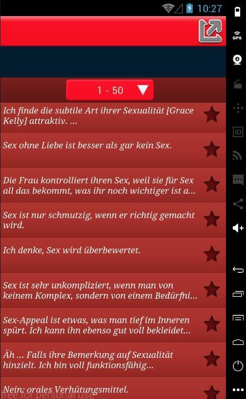 Sex Zitate Und Sprüche For Android Apk Download