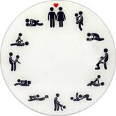 WIDGET CLOCK SEX icon