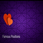Famous Positions KamaSutra icon
