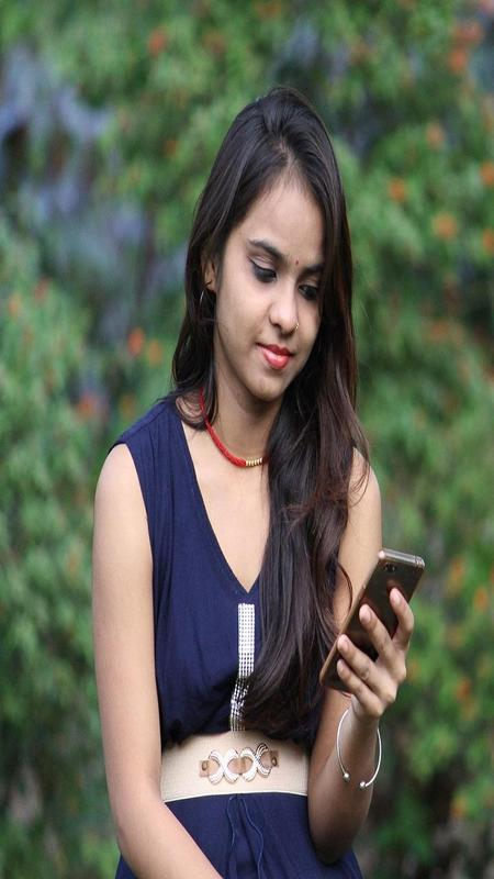 Girls Live Chat For Android - Apk Download-3416