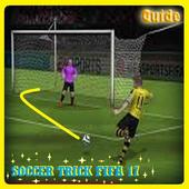 Trick FIFA 17 guide icon