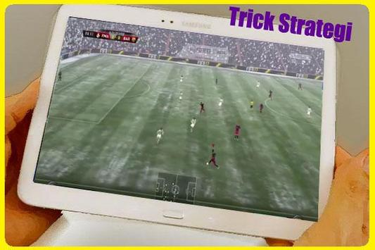 Trick FIFA 17 guide poster