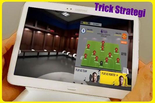Trick FIFA 17 guide apk screenshot