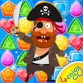Sea Pirate: Match-3