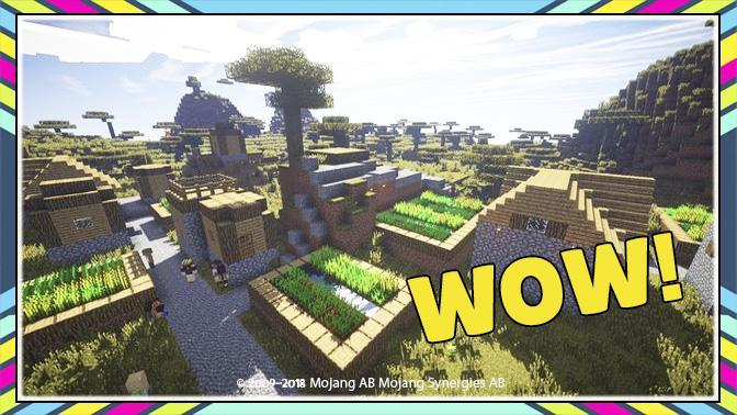 Real life mod for Minecraft pe for Android APK Download