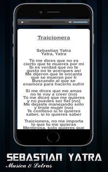Sebastian Yatra - Alguien Robo screenshot 2
