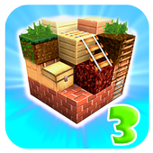 Building Exploration Ultimate Pro 2017 icon