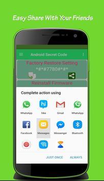 Secret Codes screenshot 2