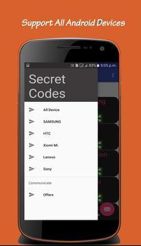 Secret Codes screenshot 3