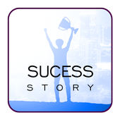 Success Stories - Real Motivational Story in Hindi icon