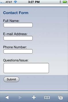 SecurAssist Mobile screenshot 5