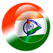 Indian Video Player icon