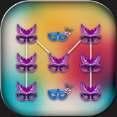 App Lock Theme - Carnival Mask icon
