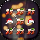 App Lock Theme - Christmas icon