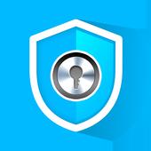 Icona blocco dell'applicazione