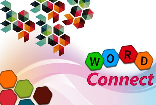 Word Connect poster