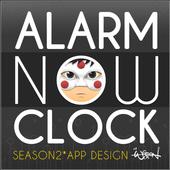 Z04 Clock NOW(특이한 시계) icon