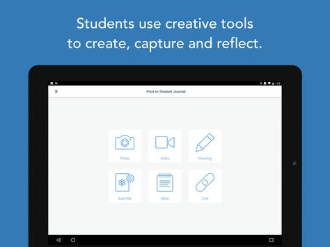 Seesaw: The Learning Journal 截图 9