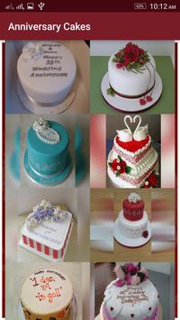 Anniversary Cakes Designs and Ideas screenshot 3