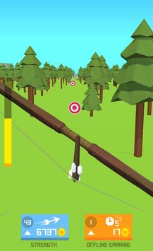 Flying Arrow!. screenshot 1