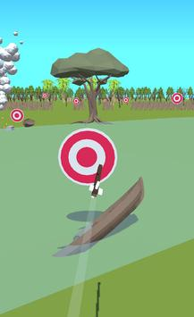 Flying Arrow!. screenshot 2