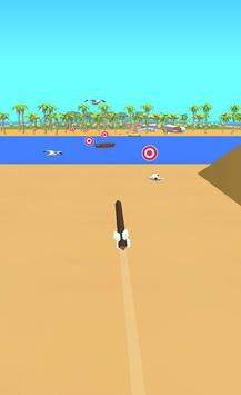 Flying Arrow!. screenshot 3