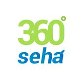 360seha صحة icon