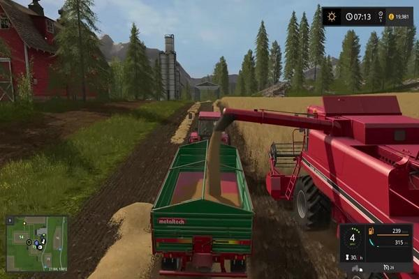 farming simulator 17 download for android mobile